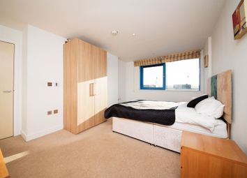 Thumbnail 2 bedroom flat to rent in Westgate Apartments, 14 Western Gateway, Royal Victoria, London, London