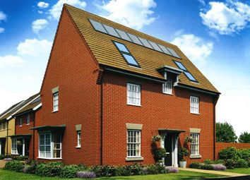 Thumbnail 5 bed detached house for sale in Wentworth Road, Stanford-Le-Hope