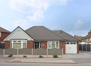 Thumbnail 3 bed detached bungalow for sale in Broadmeadow, Aldridge, Walsall
