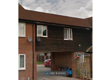Thumbnail 1 bed flat to rent in Parishes Mead, Stevenage