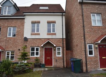 3 bed town house for sale in Manvers Road, Mexborough S64