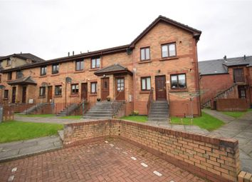 Thumbnail 2 bedroom flat for sale in Cunard Court, Clydebank, West Dunbartonshire