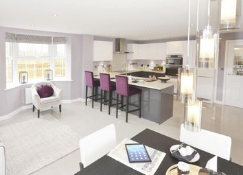 """Thumbnail 5 bedroom detached house for sale in """"Henley"""" at London Road, Nantwich"""