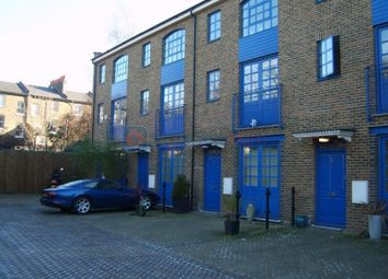 Thumbnail 5 bed town house for sale in Hatcham Park Mews, London