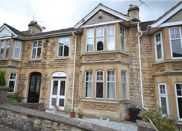 Thumbnail 3 bed terraced house to rent in Old Newbridge Hill, Bath