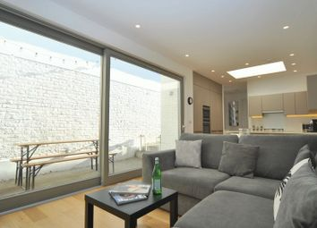 Thumbnail 2 bed flat for sale in Hillfield Mews, London
