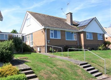 Thumbnail 3 bedroom semi-detached bungalow for sale in Homer Lane, Seaton