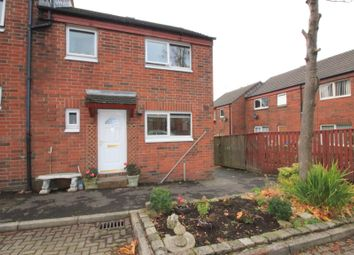Thumbnail 3 bed town house for sale in Allerton Close, Darwen