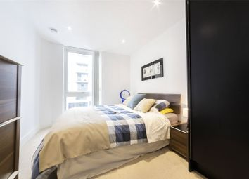 Thumbnail 1 bed property for sale in Beacon Point, 12 Dowells Street, London