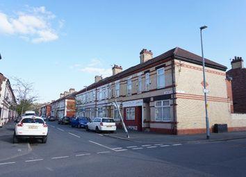 Thumbnail Terraced house for sale in Longden Road, Longsight