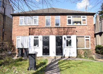 Thumbnail 2 bed maisonette to rent in Palmerston Road, Buckhurst Hill, Essex