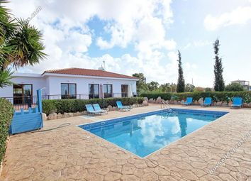 Thumbnail 3 bed bungalow for sale in Sea Caves, Paphos, Cyprus