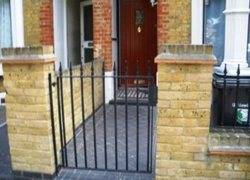 Thumbnail 1 bed town house to rent in Silvermere Road, London