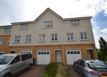 Thumbnail 4 bed town house to rent in Kingsquarter, Maidenhead