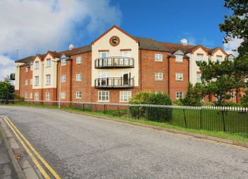 Thumbnail 1 bedroom flat for sale in Chancery Court, Brough