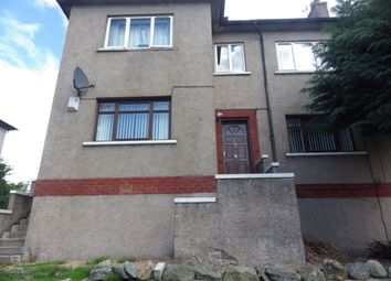 2 bed flat to rent in Morven Avenue, Paisley, Renfrewshire PA2