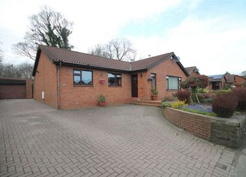 Thumbnail 3 bed detached bungalow for sale in Niddry Road, Winchburgh, Broxburn, West Lothian