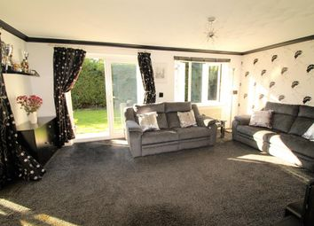 Thumbnail 3 bed detached bungalow for sale in Resolute Close, Spilsby