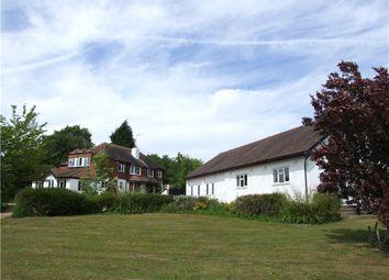 Thumbnail Land for sale in Common Lane, Radlett, Hertfordshire