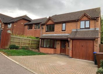4 bed property to rent in Leith Court, Northampton NN4