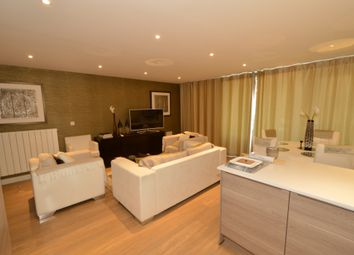 Thumbnail 3 bed flat to rent in Sirius Building, Plough Way, Surrey Quays