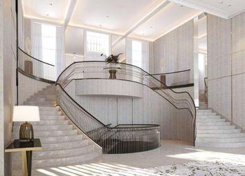 The Regent's Crescent, 22 Park Crescent, London W1B. 3 bed property