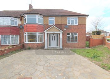 Thumbnail 5 bed end terrace house to rent in Northfield Road, Barnet