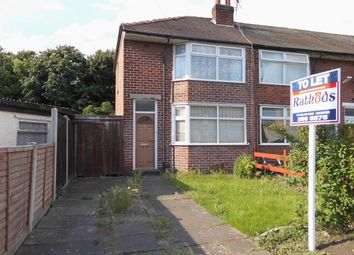 Thumbnail 2 bed terraced house to rent in Harrington Street, Leicester