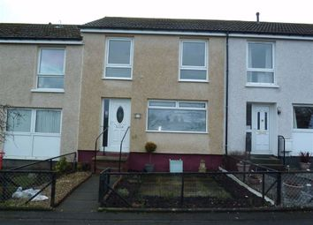 Thumbnail 2 bed terraced house for sale in Heaney Avenue, Pumpherston, Livingston
