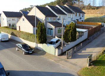 Thumbnail 4 bed end terrace house for sale in 2 Beech Walk, South Lesmurdie, Elgin