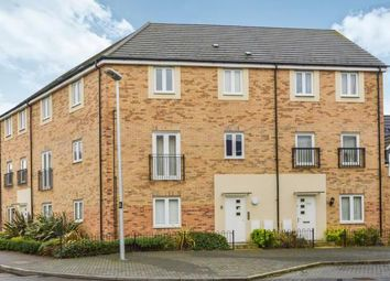 Thumbnail 2 bed flat for sale in Fonda Meadows, Oxley Park, Milton Keynes, Bucks