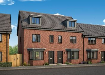 Thumbnail 3 bed town house for sale in The Roxburgh, Orchard, Glasgow