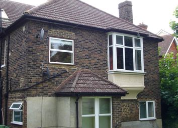Thumbnail Studio for sale in Grovehill Road, Redhill, Surrey