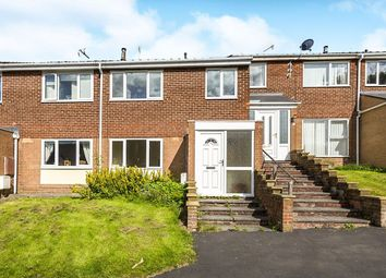 Thumbnail 3 bed property for sale in St. Andrews Close, Blackhill, Consett