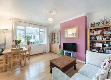 Thumbnail 2 bed flat for sale in Burnaby Gardens, London