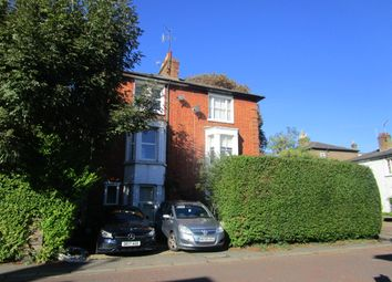 Thumbnail 3 bed flat for sale in Arden Road, West Ealing