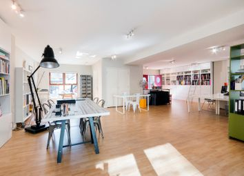 Thumbnail Office to let in Waterson Street, London