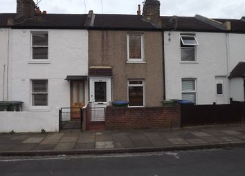 Thumbnail 2 bed cottage for sale in Sutcliffe Road, Plumstead