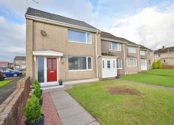 Thumbnail 2 bed end terrace house for sale in Caldbeck Road, Whitehaven
