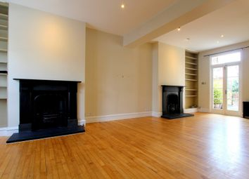 Thumbnail 3 bed terraced house to rent in Wallgrave Road, Earls Court