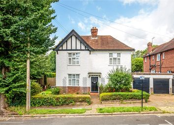 Thumbnail 3 bed maisonette to rent in Rigden Road, Hove