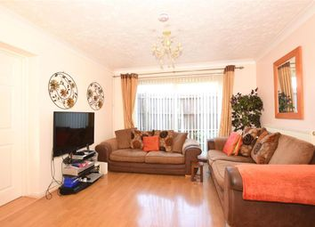 5 bed detached house for sale in Olivine Close, Walderslade Woods, Chatham, Kent ME5