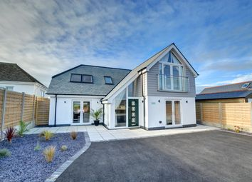Thumbnail 4 bedroom detached house for sale in Southway, Trevone Bay