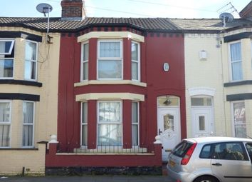 Thumbnail 3 bed property to rent in Litherland, Liverpool