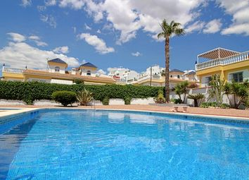 Thumbnail 3 bed town house for sale in Calle Mulhacén 03170, Rojales, Alicante
