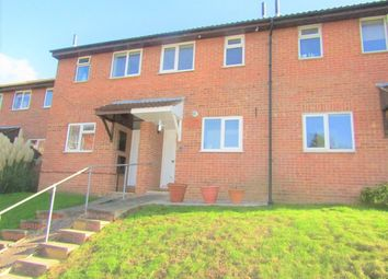Thumbnail 2 bed terraced house to rent in Vineyard Close, Southampton