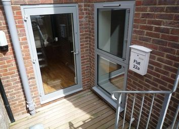 Thumbnail 1 bedroom flat to rent in Station Road, Burgess Hill