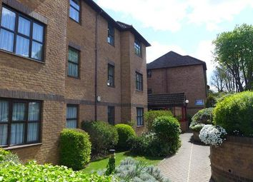 Thumbnail 1 bed flat to rent in Cavendish Court, Holmwood Gardens, Wallington, Surrey
