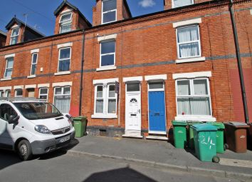 Thumbnail 3 bedroom terraced house for sale in Kentwood Road, Sneinton, Nottingham