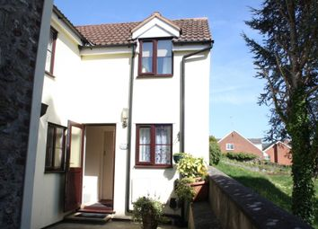 Thumbnail 1 bedroom flat to rent in Cornhill, Ottery St. Mary